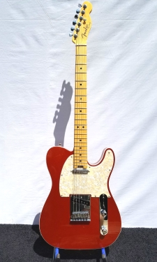 Fender American Elite Telecaster  - click for more photos