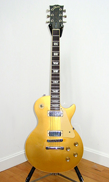1978 Gibson Les Paul Deluxe - click for more photos