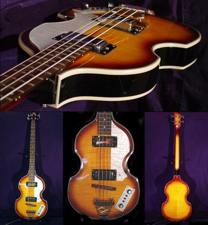 Brad Page U0026 39 S Guitars